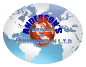Anderson's Design & Construction
